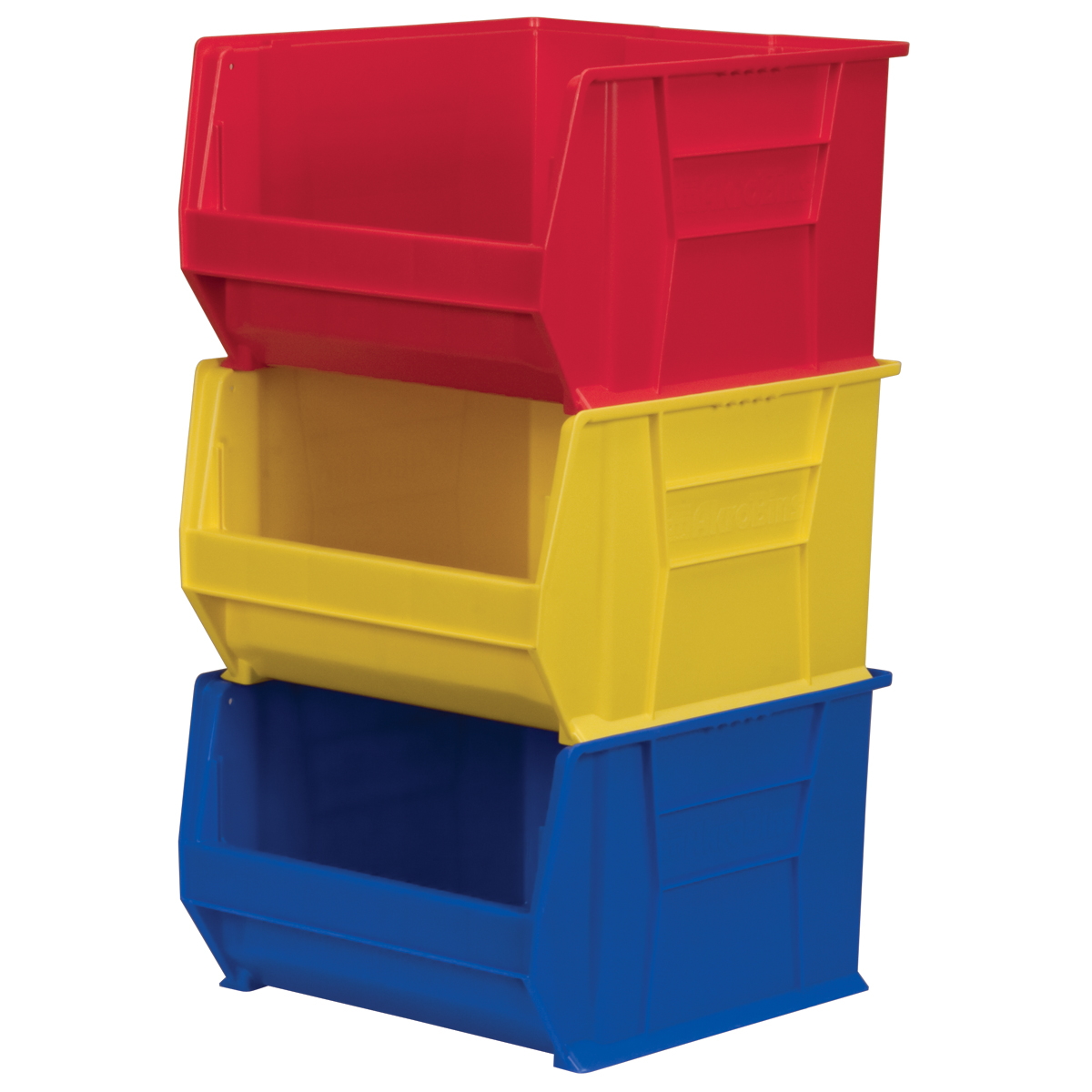 30283-stacked.jpg  sc 1 st  Industrial Shelving Systems & Plastic Storage Bins- Plastic Totes| Industrial Shelving Systems