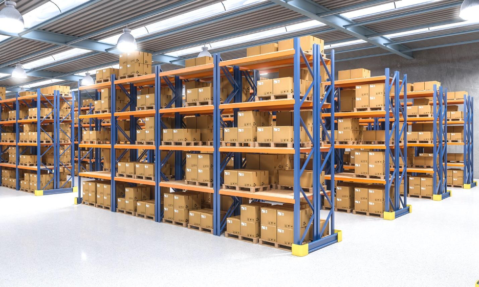 Top 15 Considerations for Your Warehouse Racking Installation -  industrialshelving.com